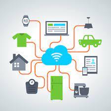 La révolution des objets connectés